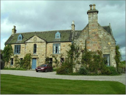 Castles and Manor Houses of the Clan Grant | Clan Grant Society - USA